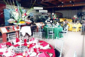 Auto Show Event